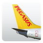 Pegasus Airlines Mobile 2.10.0