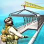 Army Truck Bridge Building 3D 1.0.2