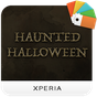 Xperia™ Haunted Halloween Theme 1.0.2