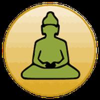 Icône de Medigong - Gong de méditation