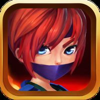 Apk Ninja: Behind the Mirror
