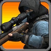 Ícone do Clube de Tiro 2: Sniper