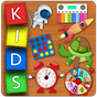 Çocuklar için eğitici oyunlar 2.4