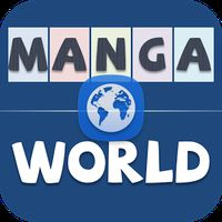 Apk Manga World - Best Manga Reader