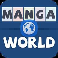 Manga World - Best Manga Reader APK Simgesi
