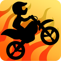 Иконка Bike Race Free - Top Free Game