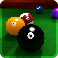 Icono de KF Billiards Free Wallpaper