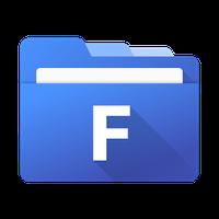 Ikon File Manager - Lite