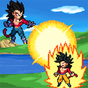 Super Saiyan Skill Battle 1.2 APK