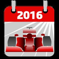 Ikona Racing Calendar 2020
