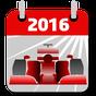 Calendario de Carreras 2017 1.42