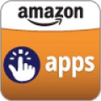 Amazon AppStore APK Simgesi
