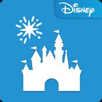 Иконка Disneyland