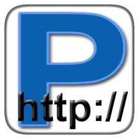 Ícone do apk PayPal Link Generator