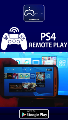 ps4 remote play 1.5 0 apk update