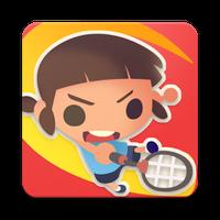Badminton Stars 아이콘
