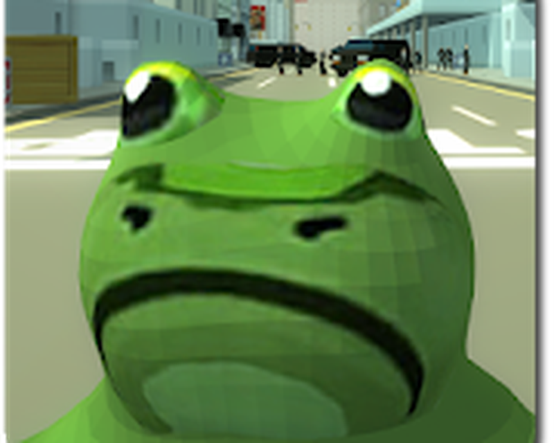 amazing frog free download latest version