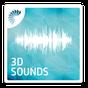 3D звук мелодии