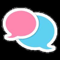 chatroid (random chat) apk icon