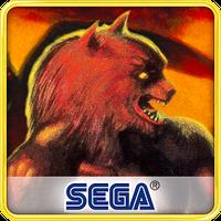 Altered Beast Simgesi