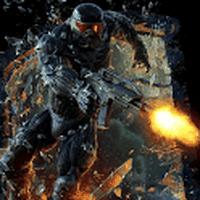 Ícone do Crysis Tema 2