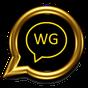 Wasup Gold Messenger