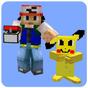 Pixelmon Island Craft Go: Story Mod MCPE World PE  APK