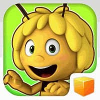 Maya the bee: The Ant's Quest apk icon