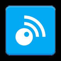 Icône de Inoreader, Lecteur RSS & Infos