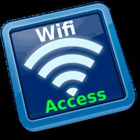 Icône de WifiAccess WPS WPA WPA2