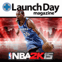 LAUNCH DAY (NBA 2K15) 1.6.4 APK