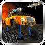 deli canavar kamyon savaşçı 3D 1.3.1