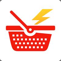 번개장터 - 모바일 최대 중고마켓 앱(중고나라,중고차) 아이콘