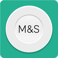 Cook With M&S icon