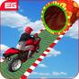 Moto Đua Xe đạp : Không thể nào Theo dõi Stunt 3D 1.2