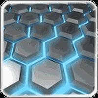Next Honeycomb Live Wallpaper APK アイコン
