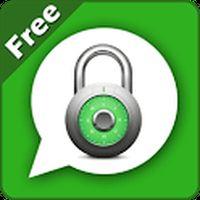 Ícone do apk Lock For WhatsApp Free