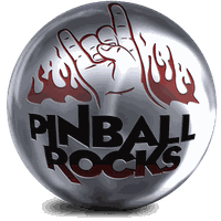 Pinball Rocks HD apk icon