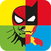 Ícone do apk Superheroes Wallpapers HD