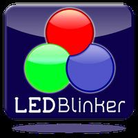 LED Blinker Benachrichtigungen - Steuer dein Licht Icon