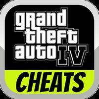 Ícone do GTA 4 Cheats