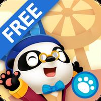 Dr. Panda Karnavalı ücretsiz Simgesi