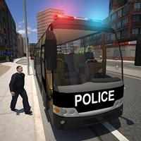 Police Bus Driver: la prison