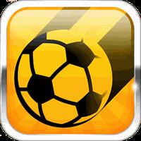 Biểu tượng apk I AM PLAYR - The Football Game