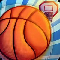 Εικονίδιο του Μπασκετμπολίστας