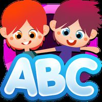 Иконка ABC KIDS