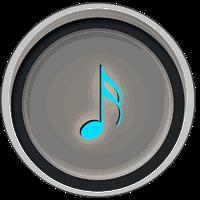 Ícone do MP3 Cutter & Ringtone Maker