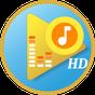 Reprodutor de Música - Equalizador HD 1.5.4