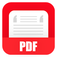 Icône apk PDF Reader & PDF Viewer