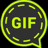 GIFs for Whatsapp Simgesi